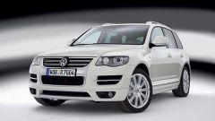 Volkswagen Nuova Touareg - Immagine: 26