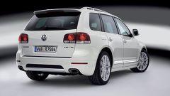 Volkswagen Nuova Touareg - Immagine: 27