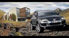 Volkswagen Nuova Touareg - Immagine: 28