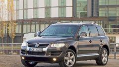 Volkswagen Nuova Touareg - Immagine: 29
