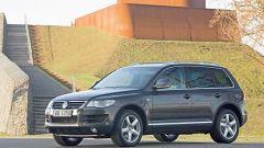 Volkswagen Nuova Touareg - Immagine: 30