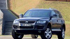 Volkswagen Nuova Touareg - Immagine: 31