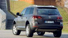 Volkswagen Nuova Touareg - Immagine: 32