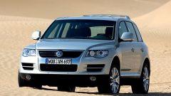 Volkswagen Nuova Touareg - Immagine: 33