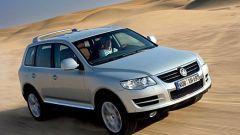 Volkswagen Nuova Touareg - Immagine: 34