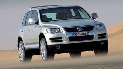 Volkswagen Nuova Touareg - Immagine: 36