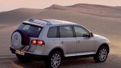 Volkswagen Nuova Touareg - Immagine: 37