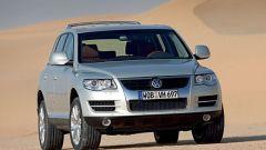 Volkswagen Nuova Touareg - Immagine: 38