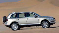 Volkswagen Nuova Touareg - Immagine: 39