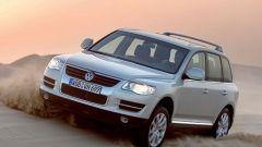 Volkswagen Nuova Touareg - Immagine: 40