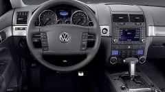 Volkswagen Nuova Touareg - Immagine: 44
