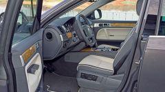 Volkswagen Nuova Touareg - Immagine: 46