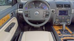 Volkswagen Nuova Touareg - Immagine: 47