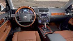 Volkswagen Nuova Touareg - Immagine: 51