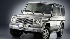 Mercedes Classe G 2007 - Immagine: 1