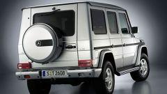 Mercedes Classe G 2007 - Immagine: 2