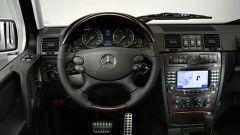 Mercedes Classe G 2007 - Immagine: 3