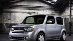 Nissan Cube - Immagine: 2