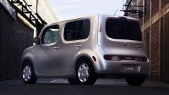 Nissan Cube - Immagine: 3