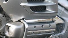 Honda Gold Wing - Immagine: 15