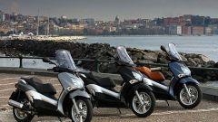 Yamaha X-City 250 - Immagine: 2