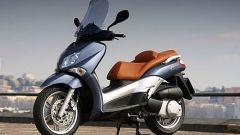 Yamaha X-City 250 - Immagine: 5