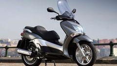 Yamaha X-City 250 - Immagine: 7