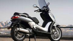 Yamaha X-City 250 - Immagine: 11