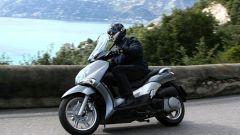 Yamaha X-City 250 - Immagine: 16