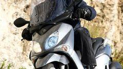 Yamaha X-City 250 - Immagine: 19