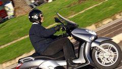 Yamaha X-City 250 - Immagine: 23