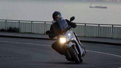 Yamaha X-City 250 - Immagine: 29