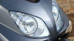 Yamaha X-City 250 - Immagine: 39