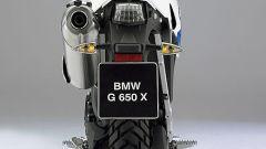 BMW G 650 X - Immagine: 10