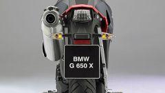 BMW G 650 X - Immagine: 33