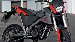 BMW G 650 X - Immagine: 39