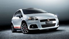 Fiat Grande Punto Abarth Preview - Immagine: 1