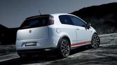 Fiat Grande Punto Abarth Preview - Immagine: 3