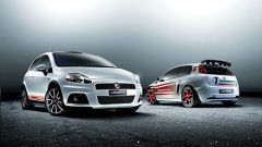Fiat Grande Punto Abarth Preview - Immagine: 4