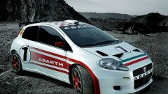 Fiat Grande Punto Abarth Preview - Immagine: 8