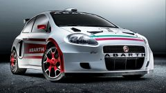Fiat Grande Punto Abarth Preview - Immagine: 10