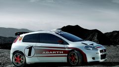 Fiat Grande Punto Abarth Preview - Immagine: 11