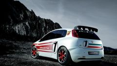 Fiat Grande Punto Abarth Preview - Immagine: 12
