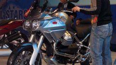 Moto Guzzi Stelvio 1200 - Immagine: 1