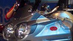 Moto Guzzi Stelvio 1200 - Immagine: 2