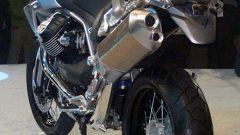 Moto Guzzi Stelvio 1200 - Immagine: 3