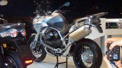 Moto Guzzi Stelvio 1200 - Immagine: 5