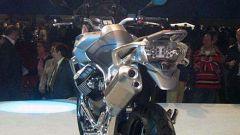 Moto Guzzi Stelvio 1200 - Immagine: 6