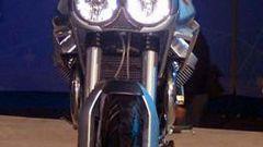 Moto Guzzi Stelvio 1200 - Immagine: 7