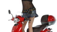 Aprilia Scarabeo 50/100 2007 - Immagine: 2